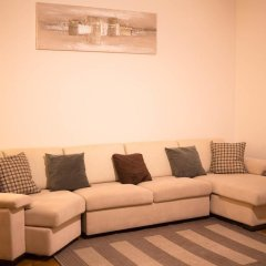 Апартаменты Praha Feel Good Apartment комната для гостей фото 2
