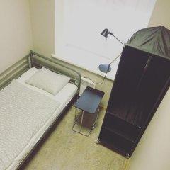 Hostel At Liberty Стандартный номер с различными типами кроватей фото 8