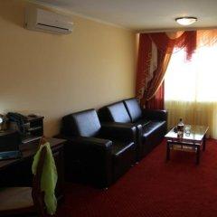 Гостиница Reikartz Ривер Николаев 3* Люкс с разными типами кроватей фото 2