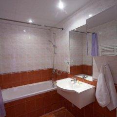 Отель Pliska ванная