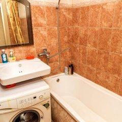 Апартаменты Apartments On Nakhimovskiy Prospekt ванная фото 2