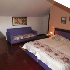 Hotel Club-E 3* Стандартный номер с различными типами кроватей фото 9