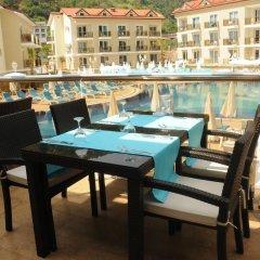 Marcan Resort Hotel питание фото 3