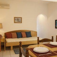 Отель Villa Mare Monte ApartHotel 3* Семейные апартаменты с 2 отдельными кроватями фото 12