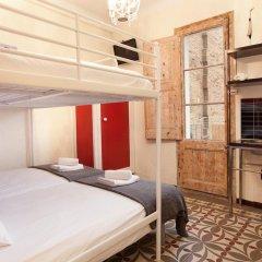 Апартаменты Centric Apartments Sagrada Famila 3 Барселона комната для гостей фото 2