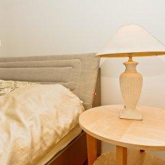 Отель Goodnight Warsaw 3* Студия с различными типами кроватей фото 15