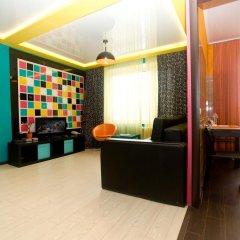 Гостиница Design Suites Krasnopresnenskaya спа