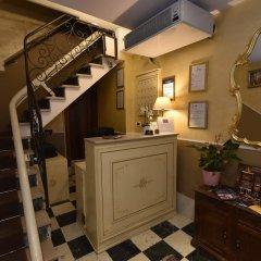 Отель Locanda Poste Vecie Италия, Венеция - 1 отзыв об отеле, цены и фото номеров - забронировать отель Locanda Poste Vecie онлайн интерьер отеля фото 2