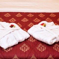 Гостиница Дон Кихот 3* Люкс с двуспальной кроватью фото 13