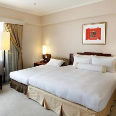 The Howard Plaza Hotel Taipei 4* Номер Делюкс с различными типами кроватей фото 6