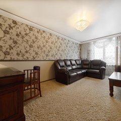 Гостиница «Барнаул» 3* Апартаменты с различными типами кроватей фото 6