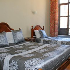 Отель Residencial Henrique VIII 3* Стандартный номер разные типы кроватей фото 16