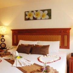 Отель Pride Beach Resort комната для гостей