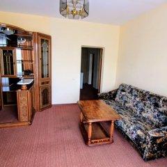Гостиница Бриз 3* Люкс с различными типами кроватей фото 4