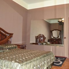 Отель Amiryan Street Ереван спа