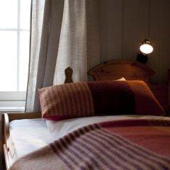 Отель Erzscheidergaarden Норвегия, Рерос - отзывы, цены и фото номеров - забронировать отель Erzscheidergaarden онлайн комната для гостей фото 5