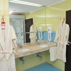 Hotel Mirage 4* Студия с различными типами кроватей фото 3