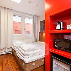 Omena Hotel Helsinki Lonnrotinkatu Хельсинки удобства в номере фото 4