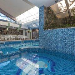 Hotel Iceberg Bansko бассейн