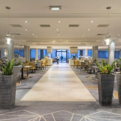Отель Radisson Blu, Malta St. Julians Сан Джулианс помещение для мероприятий