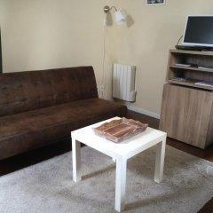 Апартаменты Studio Quartier Latin комната для гостей фото 2