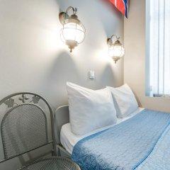 Мини-отель 15 комнат 2* Номер Комфорт с разными типами кроватей фото 10
