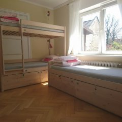 Отель Hostelino Кровать в общем номере фото 4
