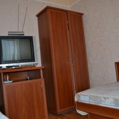 Гостиница Иршава Стандартный номер фото 3