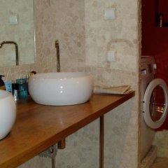 Апартаменты Juhkentali Street Apartment Таллин ванная