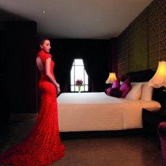 Shanghai Mansion Bangkok Hotel 4* Номер Делюкс с различными типами кроватей фото 9