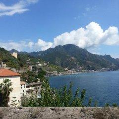 Отель Chez-Lu Ravello Италия, Равелло - отзывы, цены и фото номеров - забронировать отель Chez-Lu Ravello онлайн пляж фото 2