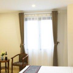 An Hotel 2* Номер Делюкс с различными типами кроватей фото 13