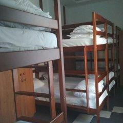 Hostel Lubin Кровать в общем номере фото 11