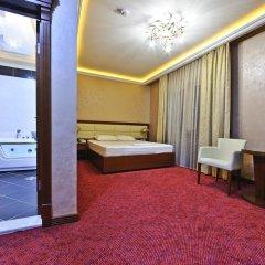 Sucevic Hotel 4* Номер Комфорт с различными типами кроватей фото 5