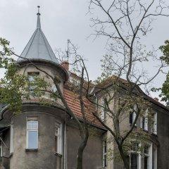Отель PixelHome Kamienica Pisarzy Улучшенные апартаменты с различными типами кроватей фото 30