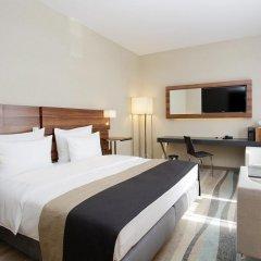 Отель Warsaw Plaza Hotel Польша, Варшава - 1 отзыв об отеле, цены и фото номеров - забронировать отель Warsaw Plaza Hotel онлайн комната для гостей фото 4