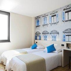 B&B Hotel Verona Стандартный номер 2 отдельные кровати фото 6