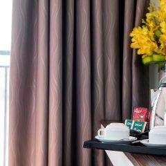 An Vista Hotel 4* Номер Делюкс с различными типами кроватей фото 7