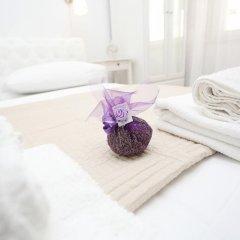 Отель Split Old Town Suites Студия с различными типами кроватей фото 17