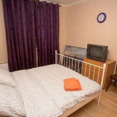 Гостиница Экодомик Лобня Улучшенный номер с различными типами кроватей фото 5