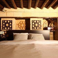 Tepebasi Konaklari 4* Номер Делюкс с различными типами кроватей фото 4