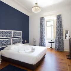 Отель Typical Lisbon Guest House комната для гостей фото 2