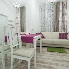 Апартаменты Na Konushennoy Apartment Апартаменты с различными типами кроватей фото 16