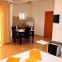 Отель Villa Marku Soanna 3* Улучшенная студия фото 7