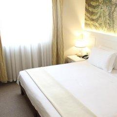 Отель ADRIATIK & RESORT 5* Стандартный номер с различными типами кроватей фото 15