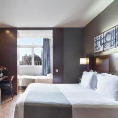 Отель Acta Atrium Palace 4* Стандартный номер с различными типами кроватей фото 3