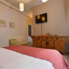 Отель B&B L'Arbre de Vie Бельгия, Брюссель - отзывы, цены и фото номеров - забронировать отель B&B L'Arbre de Vie онлайн удобства в номере фото 2
