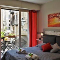 Отель Duca di Villena Италия, Палермо - отзывы, цены и фото номеров - забронировать отель Duca di Villena онлайн комната для гостей фото 4