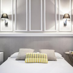 Отель AinB B&B Eixample-Muntaner Испания, Барселона - 4 отзыва об отеле, цены и фото номеров - забронировать отель AinB B&B Eixample-Muntaner онлайн комната для гостей фото 14
