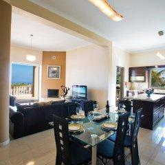 Отель Akefalou Sea View Villa Кипр, Протарас - отзывы, цены и фото номеров - забронировать отель Akefalou Sea View Villa онлайн в номере фото 2